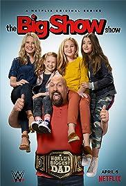 Lo show di Big Show Poster