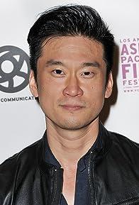 Primary photo for Eugene Kim