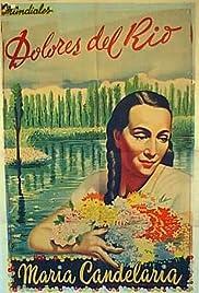 Maria Candelaria Poster