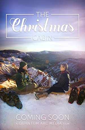 Where to stream The Christmas Cabin