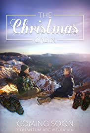 The Christmas Cabin Poster