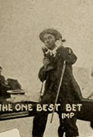 One Best Bet Poster