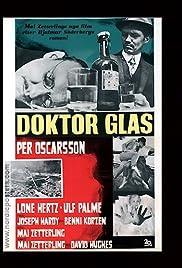 Doctor Glas Poster