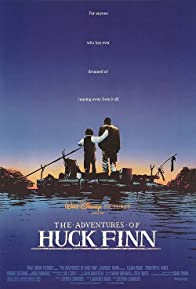 Primary photo for The Adventures of Huck Finn