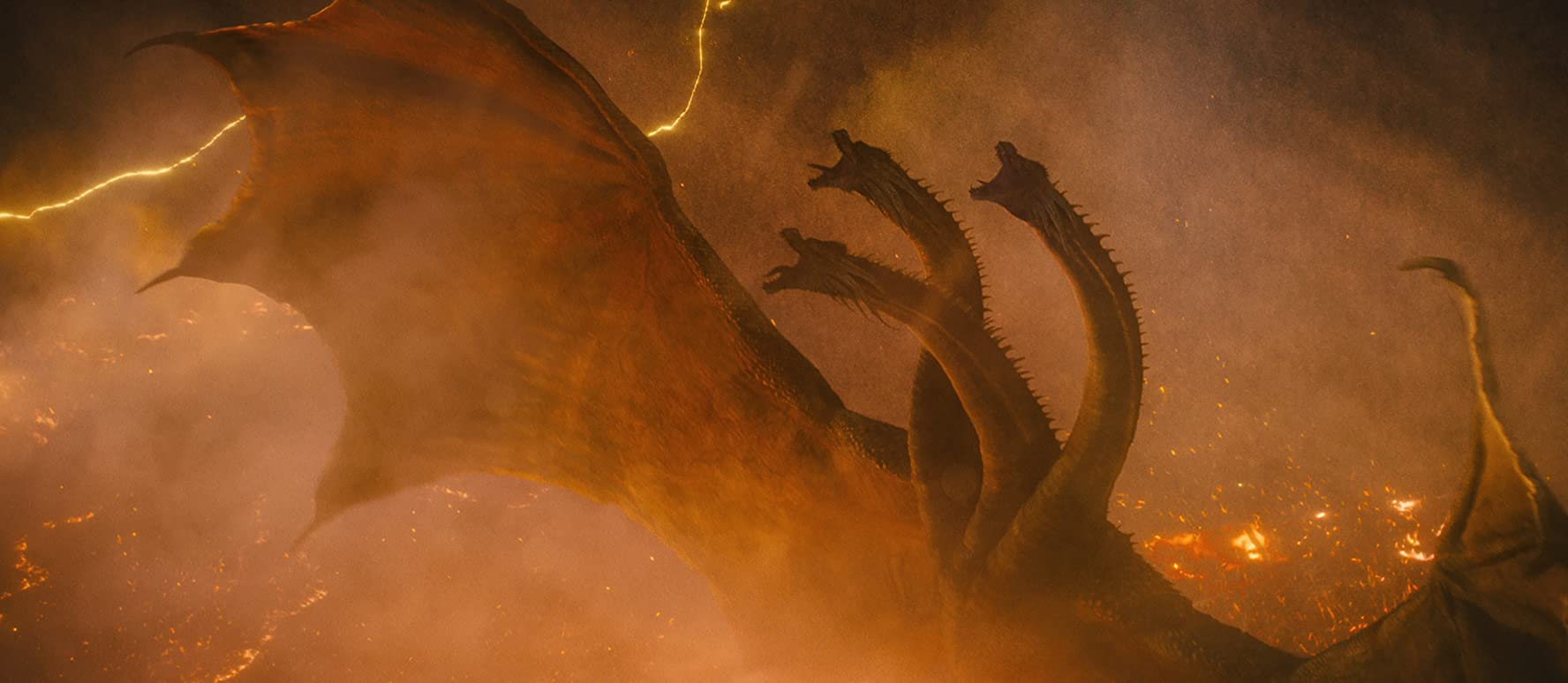 Watch Godzilla: King of the Monsters (2019) Full Movie Online Free