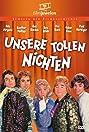 Unsere tollen Nichten (1963) Poster