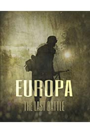 Europa: The Last Battle