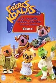 The Koala Brothers (TV Series 2003– ) - IMDb