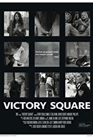 Victory Square Poster