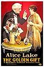 The Golden Gift (1922) Poster