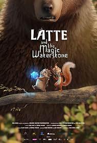 Latte Igel und der magische Wasserstein (2019)