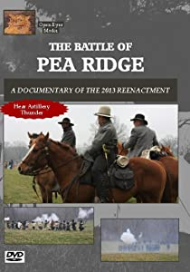 Full movie for download The Battle of Pea Ridge [720x320]