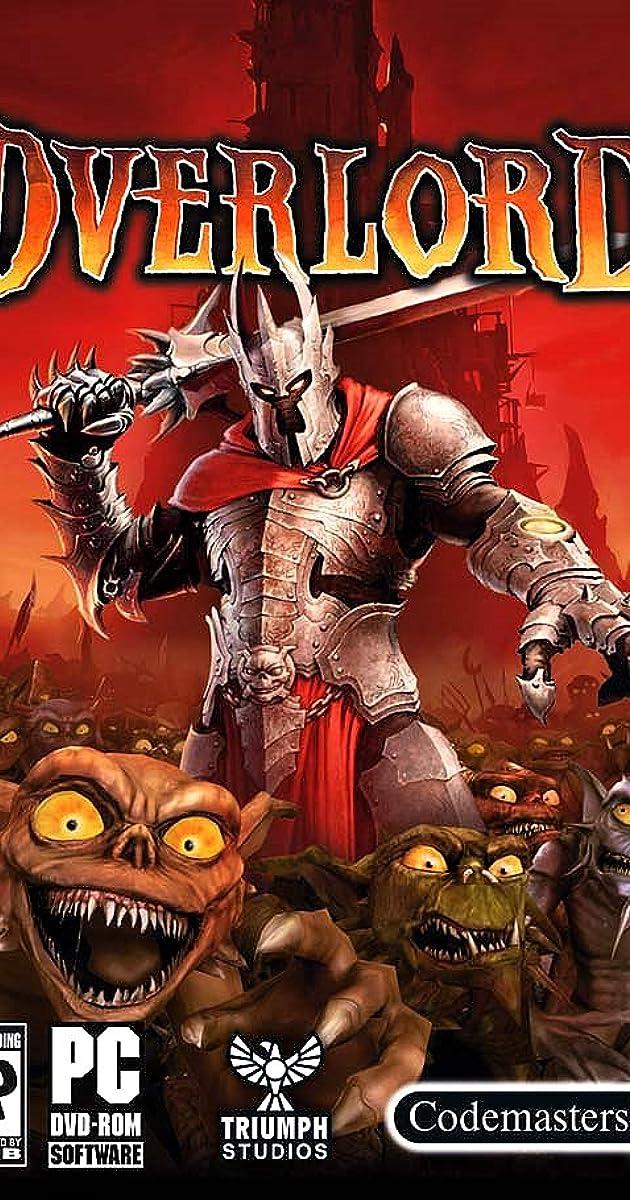 Overlord (Video Game 2007) - IMDb