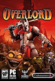 Overlord (2007) Poster - Movie Forum, Cast, Reviews