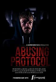 Abusing Protocol Poster