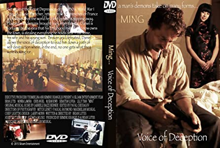 Ming... Voice of Deception 720p