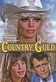 Country Gold Poster