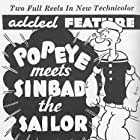 Jack Mercer in Popeye the Sailor Meets Sindbad the Sailor (1936)