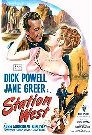 Station West