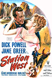 Must watch action movies 2016 Station West Don Siegel [1920x1600]