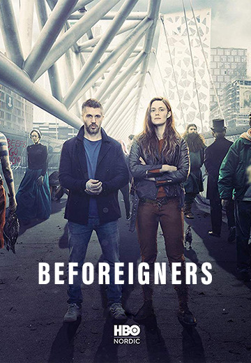 Beforeigners Tv Series 2019 Imdb