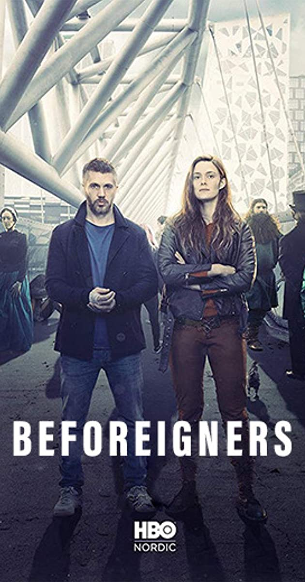 descarga gratis la Temporada 1 de Beforeigners o transmite Capitulo episodios completos en HD 720p 1080p con torrent