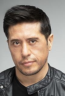 Eddie Martinez Picture
