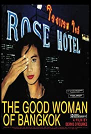 The Good Woman of Bangkok(1991) Poster - Movie Forum, Cast, Reviews