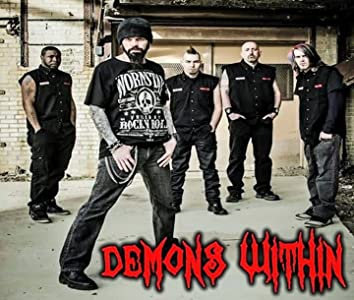 MP4 movie downloads online Demons Within: Pale Life Dead Eyes by none [1280x768]