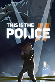 This Is the Police II Poster