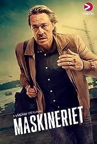 Kristoffer Joner in Maskineriet (2020)