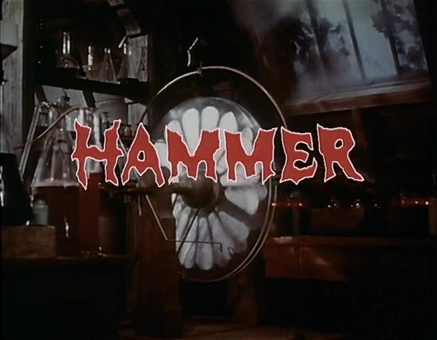 The World of Hammer (1990)
