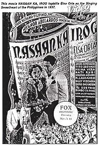 Watch full movies hd online Nasaan ka irog Philippines [hdrip]