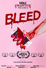 Primary photo for Fatale Collective: Bleed
