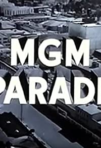 Primary photo for MGM Parade