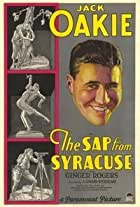 The Sap from Syracuse