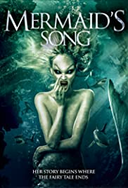 Mermaid's Song Poster