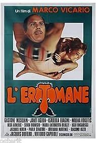 L'erotomane (1974)