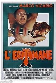 Erotomania Poster