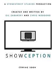 Showception Poster