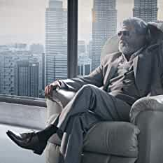 Rajinikanth in Kabali (2016)