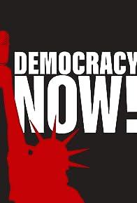 Primary photo for Democracy Now!
