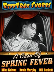 A Case of Spring Fever USA