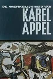 The Reality of Karel Appel Poster