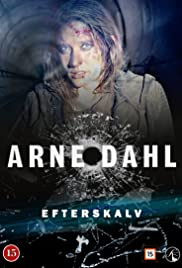 Arne Dahl: Efterskalv Poster