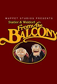 Primary photo for Statler and Waldorf: From the Balcony