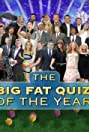 The Big Fat Quiz of the Year (2007) Poster