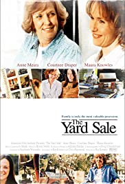 The Yard Sale Poster