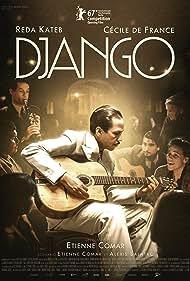 Django (2018) Poster - Movie Forum, Cast, Reviews