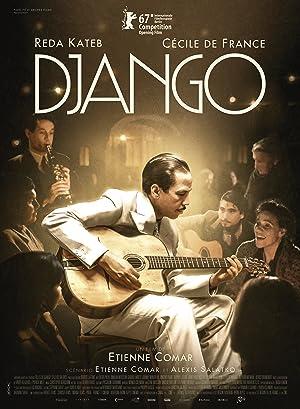 Permalink to Movie Django (2017)